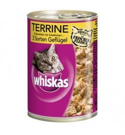 Whiskas® Boîtes Adulte