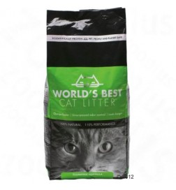 Litière World's Best Cat Litter