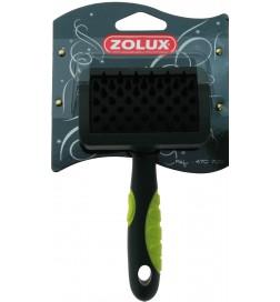 Zolux Carde Caoutchouc