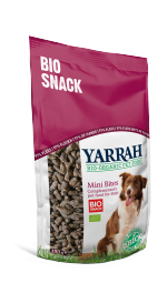 Bio Snack Mini Bites