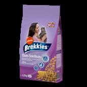 Croquettes Chats stérilisés