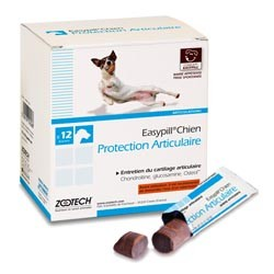 Easypill Protection Articulaire Chien