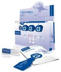 Effipro pipettes antiparasitaires pour chiens 10-20kg