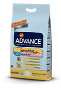 Sensitive Advance