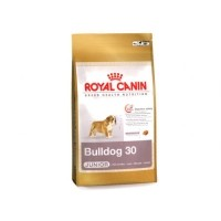 Breed Nutrition Bulldog Junior 30