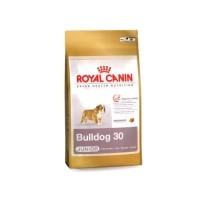 Breed Nutrition Bulldog Junior 30