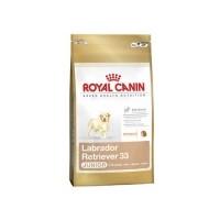 Breed Nutrition Labrador Retriever Junior 33
