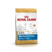 Breed Nutrition Bichon frisé Adulte
