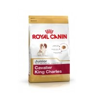 Breed Nutrition Cavalier King Charles Junior