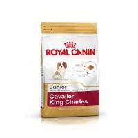 Breed Nutrition Cavalier King Charles Junior