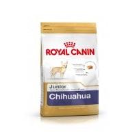 Breed Nutrition Chihuahua junior