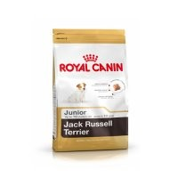 Breed Nutrition Jack Russell Junior