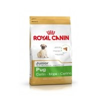 Breed Nutrition Carlin Pug Junior