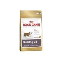 Breed Nutrition Bulldog 24