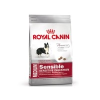 medium sensible 25 royal canin pas cher achat meilleur prix. Black Bedroom Furniture Sets. Home Design Ideas