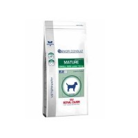 Mature Small Dog - Dental & Vitality 25