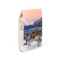 Wetlands Wild Canine