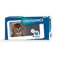 Pet-Phos Félin Croissance