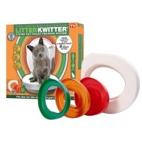 Kit de toilette pour chat