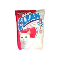 Litière Magic Clean en silice