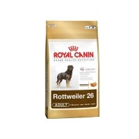 Breed nutrition Rottweiler 26