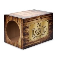 Fun Box en carton