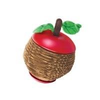 Balle griffoir Pomme