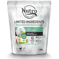 NUTRO™ LIMITED INGREDIENTS Pour Chien Adulte