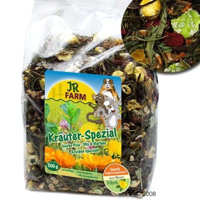 JR Farm Spécial Herbes
