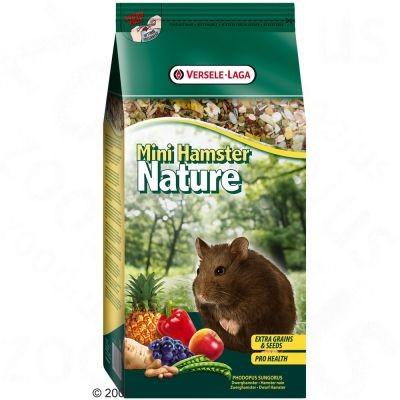 Mini Hamster Nature pour hamster nain