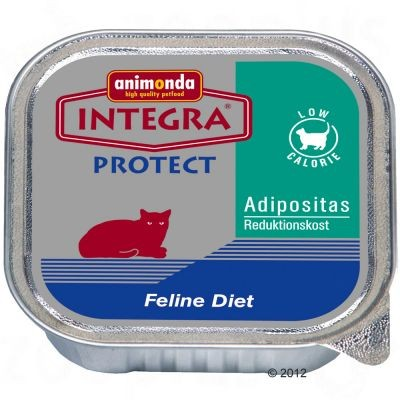 Integra Protect Adipositas pour chat