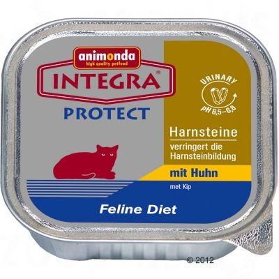Boîtes Integra Protect Struvit pour chat