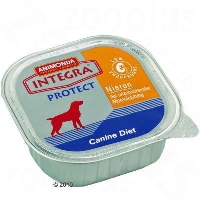 Integra Protect Insuffisance rénale pour chien