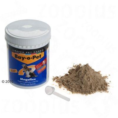 Complément alimentaire Megaflex Bayopet pour chien et chat