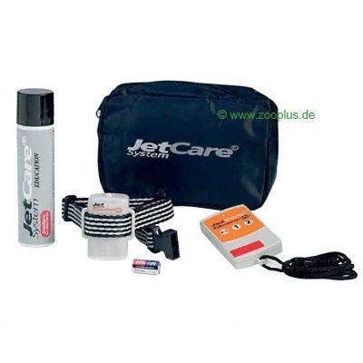 Collier de dressage JetCare System Education Pro pour chien