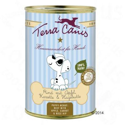 Bôites Terra Canis pour chiot