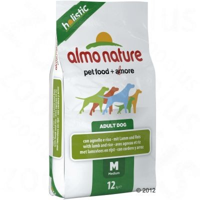 Almo Nature Holistic Adult Medium