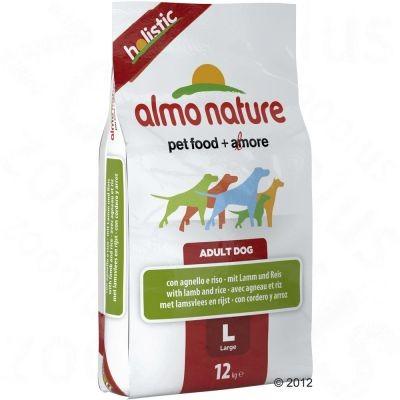 Almo Nature Holistic Adult Large