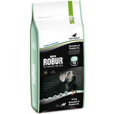 Robur Breeder & Puppy XL 30/14