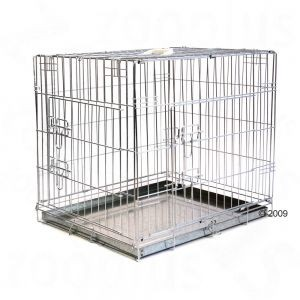 Cage de transport Double Door