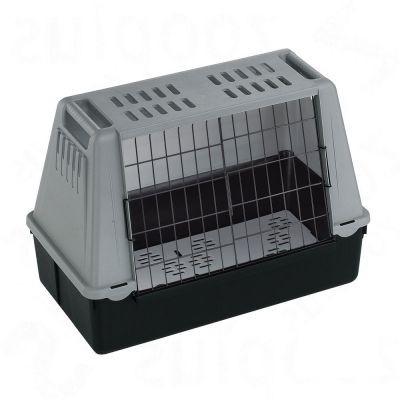 Cage de transport Atlas Car Mini pour chat et petit chien