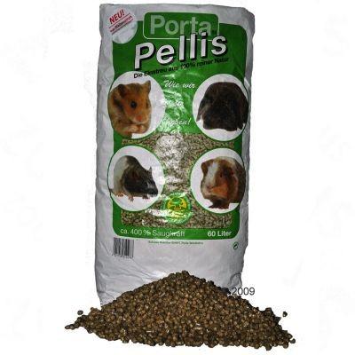 Porta Pellis Granulés de paille pour rongeur