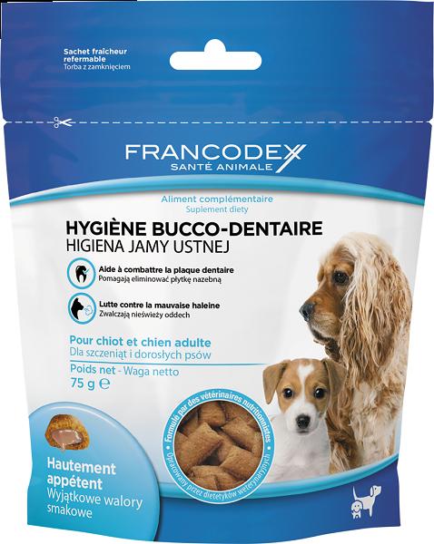 Friandises Hygiène Bucco-Dentaire