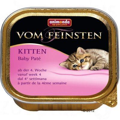 Vom Feinsten Baby Paté
