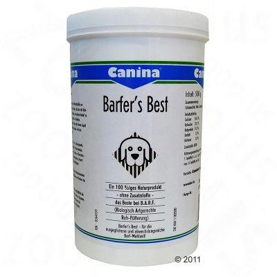Complément alimentaire Barfer's Best