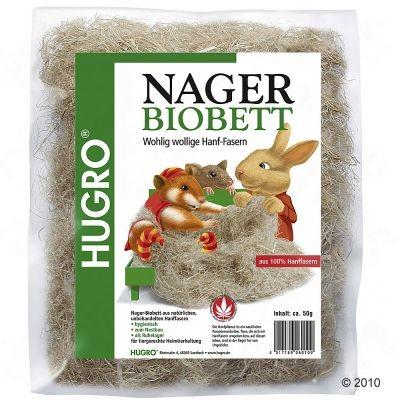 Lit bio en chanvre BioBett