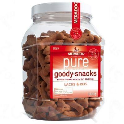 Pure Goody Snacks