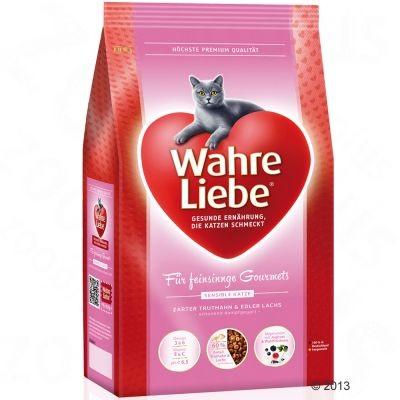 Wahre Liebe pour chat sensible