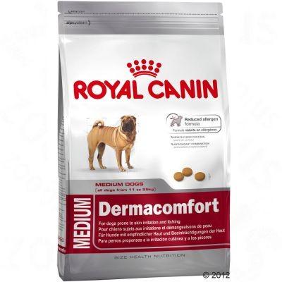 Dermacomfort Medium