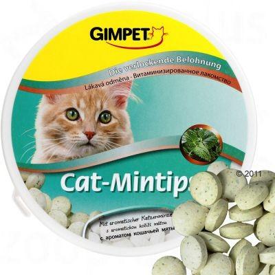 Friandises Cat-Mintips
